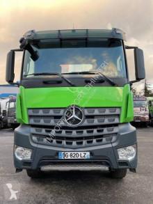 Mercedes concrete mixer truck Arocs 3240