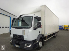 Camion Renault Gamme D 210 fourgon polyfond occasion