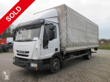 Camion Iveco ML120EL22/P Manual Gearbox 9 speed
