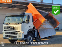 Volvo two-way side tipper truck FM 400
