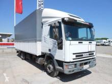 Camion fourgon Iveco Eurocargo 100 E 21