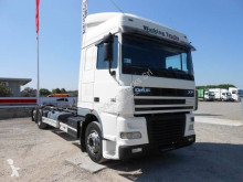 DAF chassis truck XF95 430