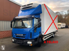 Iveco Eurocargo 120 EL 21 P tector truck used chassis