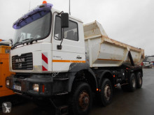 MAN tipper truck FE
