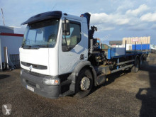 Renault Premium 320.26 truck used flatbed