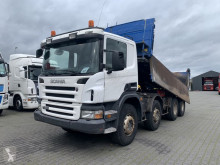 Scania tipper truck P 380