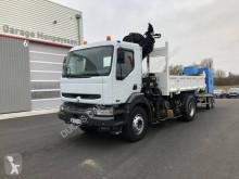 Camion bi-benne Renault Kerax 370.19