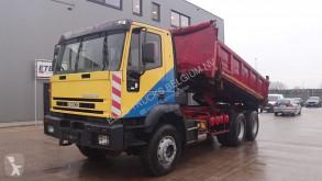 Iveco Eurotrakker 260 truck used tipper