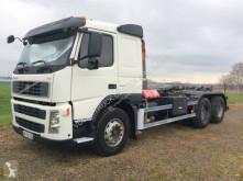 Volvo skip truck FM13 460