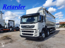 Volvo FM13 380 truck used food tanker
