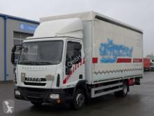 Camion savoyarde Iveco Eurocargo Eurocargo 80E18*Euro 5*EEV*LBW*Schalter*AHK*