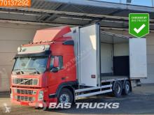 Volvo furgon teherautó FM 380