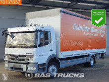 Camion Mercedes Atego 1224 savoyarde occasion
