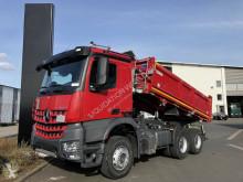 Teherautó Mercedes-Benz Arocs 2645 k 6x4 Dumper Truck használt billenőkocsi