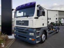 Camión MAN TGA18.350 4x2 Chassis Truck chasis usado