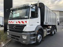 Mercedes-Benz Axor 2529L 6x2 Trash truck used other trucks