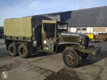 GMC 352CCKW used other trucks