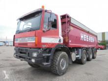 DAF tipper truck GINAF