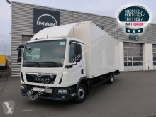 Camion MAN TGL 12.220 4X2 BL E6 Koffer LBW Klima fourgon occasion
