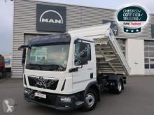 Camion MAN TGL 8.180 4X2 BB Meiller 3-Seiten 27.000 KM tri-benne occasion