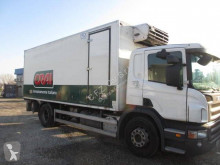 Scania refrigerated truck P 280