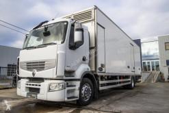 Ciężarówka chłodnia z regulowaną temperaturą Renault Premium 380