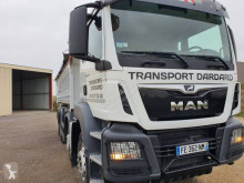MAN two-way side tipper truck TGS 35.460