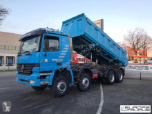 Camion benne Mercedes Actros 4143