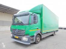 Mercedes Atego 1018 truck used box