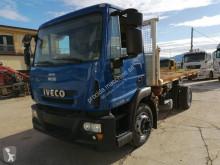 Camion cassone standard Iveco Eurocargo 140 E 25