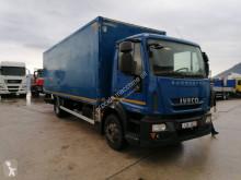 Camión furgón Iveco Eurocargo 150 E 25