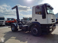 Iveco hook arm system truck Stralis AD 260 S 31