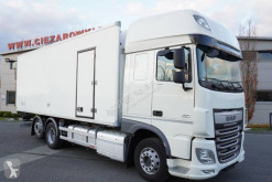 DAF XF 460 SSC truck used mono temperature refrigerated