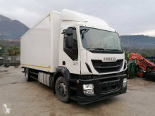 Camion furgone Iveco Stralis AD 190 S 40