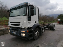 Camião chassis Iveco Stralis AD 190 S 42