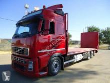 Ciężarówka Volvo do transportu sprzętów ciężkich używana