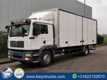 MAN box truck TGM 18.280