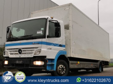 Mercedes Atego 1318 truck used tautliner