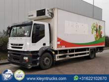 Iveco mono temperature refrigerated truck Stralis