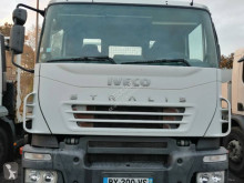 Iveco heavy equipment transport truck Stralis 310