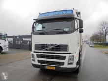 Ciężarówka Volvo FH 400 furgon używana