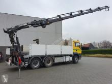 Camion MAN TGA 33.390 cassone usato