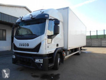 Camion furgone plywood / polyfond Iveco Eurocargo 120 E 25
