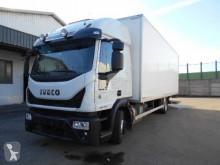 Iveco Eurocargo 120 E 25 truck used plywood box