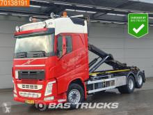 Volvo billenőplató teherautó FH 460