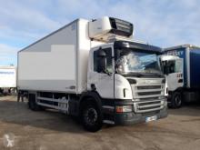 Ciężarówka chłodnia z regulowaną temperaturą Scania P 360