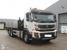 Camion plateau standard Volvo FM 370