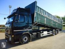 Teherautó Volvo használt billenőkocsi