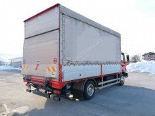 Camion savoyarde Nissan Atleon 210