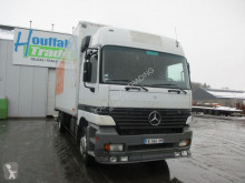 Mercedes Actros 1831 truck used box